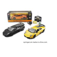 R / C Modelo Lamborghini coche de juguete