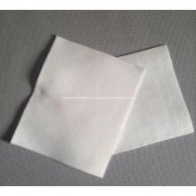 Высокопрочный черный полипропилен грунтового покрытия нетканый геотекстиль