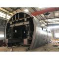 High Quality Hydraulic Lining Trolley Accessories Formwork