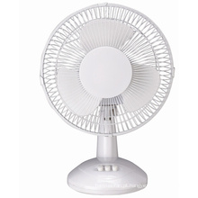 Ventilador de mesa ventilador de resfriamento de ar ventilador elétrico