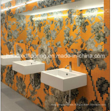 Wall Mosaic Pattern Tile (HMP790)