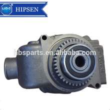 2W 8002 Excavator engine 3306T water pump for Mitsubishi