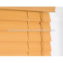 2015 persianas de bambú impresas horizontales al por mayor de China, persianas venecianas externas