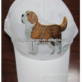 Machine de broderie informatisée à 6 têtes pour cap et t-shirt