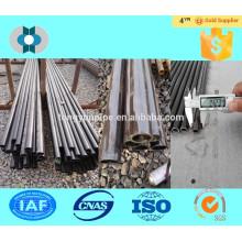 CIF tubo de aço sem costura 4130 preço