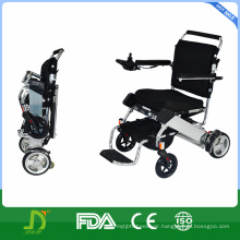 Joystick Controller Electric Wheelchair with FDA ISO CE