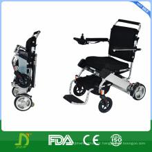 OEM Bateria de Lítio Fabricante de Cadeira de Rodas Elétrica