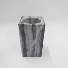 New Design Stone Toilet Brush Holder