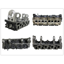 Ld23 Cylinder Head with Camshaft Bearing Cover Bracket 11039-7c001 Amc 909014 for Vanette