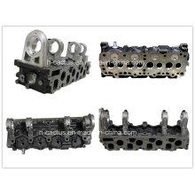 Головка блока цилиндров Ld23 с кронштейном для крышки подшипника распределительного вала 11039-7c001 Amc 909014 для Vanette