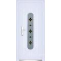 Steel Entry Glass Door (WX-LSG-299)