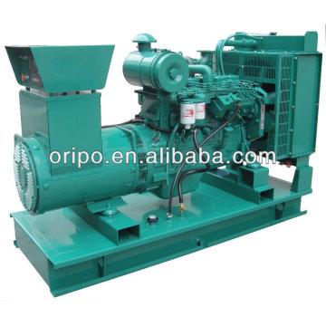 Звукоизоляционный 250 кВт / 200 кВт промышленный генератор с трехфазной генераторной головкой