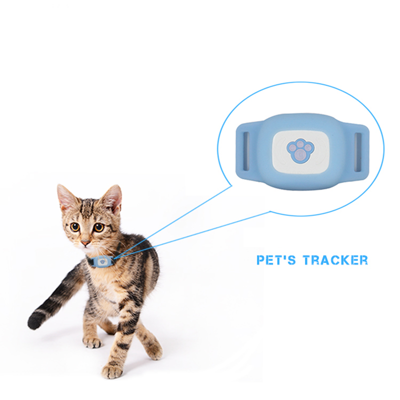 Gps Tracker Collar For Cats