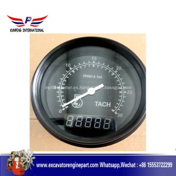 Medidor de motor tacómetro 3049555 para motores diesel