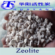 Huayang aluminosilicate zéolite minérale naturelle zéolite média filtrant