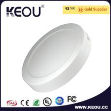 Panneau de LED haute efficacité lumière plafond lampe Epistar SMD2835