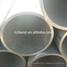 Hot china produtos grossistas diâmetro pequeno tubo de aço inoxidável sem costura