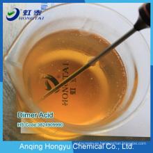 Fácil suministro de ácido dimérico para la fabricación de resina de poliamida