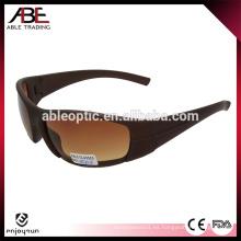 Gafas de sol del deporte de la subida de ciclo de la alta calidad de China Supplier