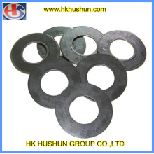 Zinc Plated Spring Washer, Stainless Steel Shims (HS-SW-004)