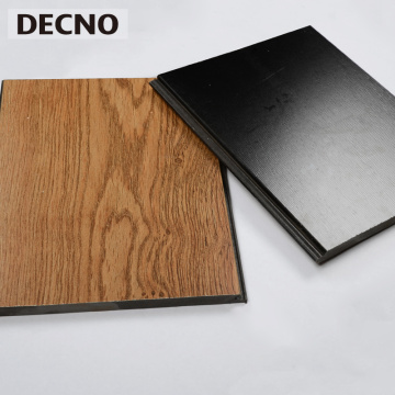New product 12mm HDF waterproof/soundproof laminate flooring