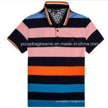Personalized Table Tennis Polo Shirts
