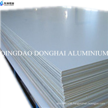 Plate Type smooth Surface Aluminum pure Sheet