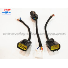 automotive cable assembly