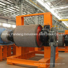 Heavy Duty Conveying Pulley