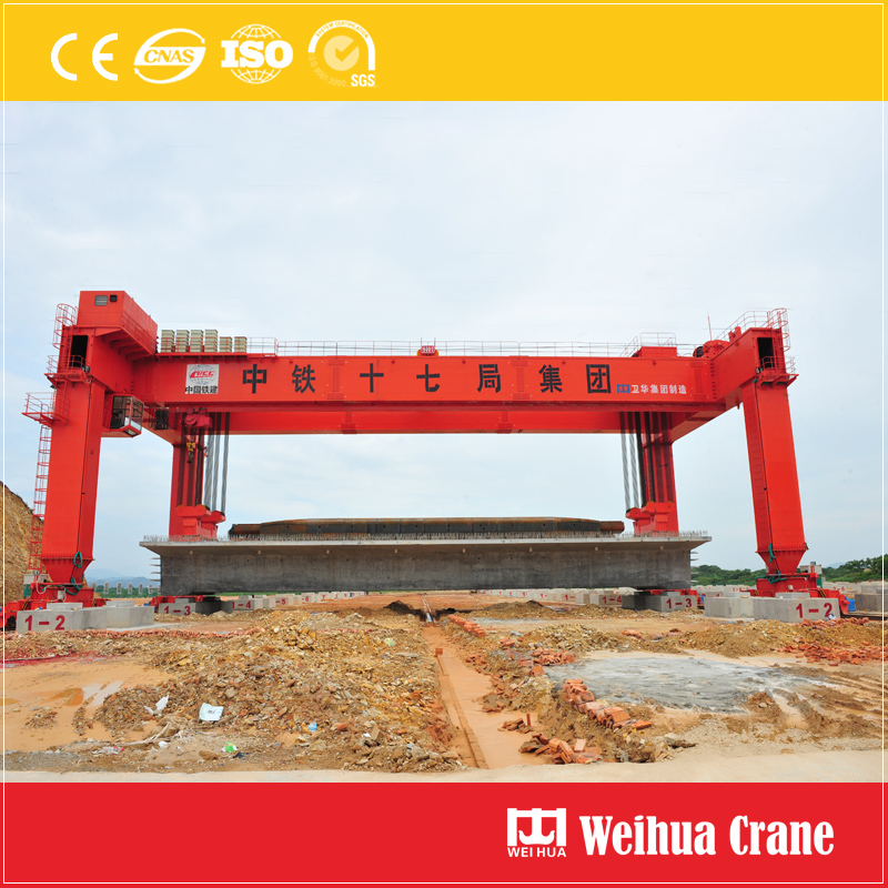 Beam Moving Crane