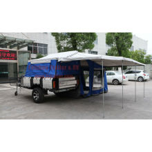 New Off-road Style Camping Trailer SF74T