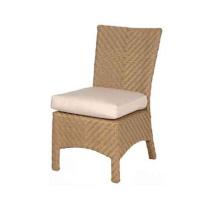 Kunststoff Rattan Korbwaren Garten Gartenmöbel Patio Dining Chair