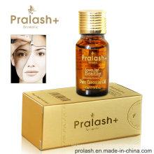 Melhor qualidade Pralash + Skin Whitening Natural Óleo Essencial Cosmético Whitening óleo de massagem da pele