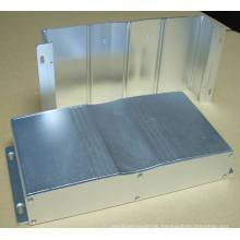 Aluminium Sheet Metal Fabricated Case