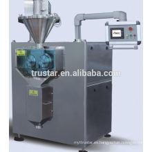 Máquina Granuladora Seca Serie HG