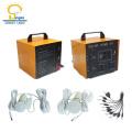 Kits de painel solar de alta qualidade de poupança de energia do sistema de energia solar 5kw