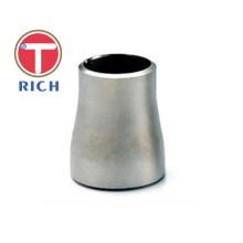 TORICH GB / T12459 Svetsat Rostfritt stål Con Red DN15-DN1200