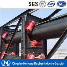 Sistema de transporte de indústria de cimento Tubular Transportadora Envolvente