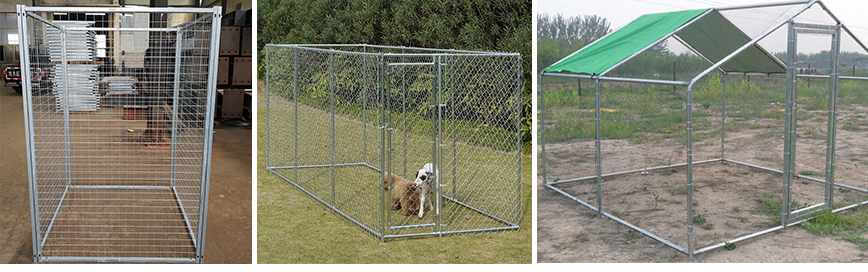 dog kennel type