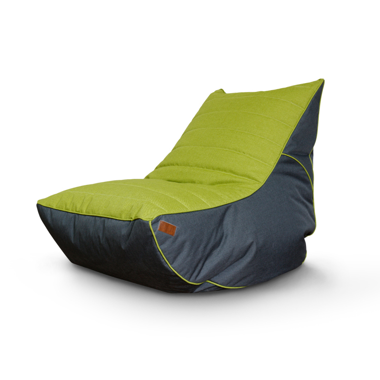 Modern chair specific use livingroom bean bags