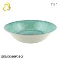 """7.5""""round shape wholesale melamine bowls"""