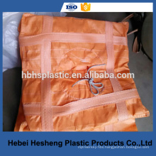 High quality 100% raw material Custom 1 ton Polypropylene jumbo bag