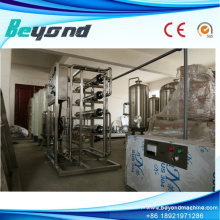 Estações de tratamento de água de osmose reversa 4000bhp