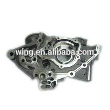 die casting motor cap motor body shell