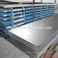 Folha de alumínio para material de construção