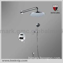 circular shower faucet (1380300)