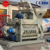 Concrete Mixer JS1000 Electric Mixer