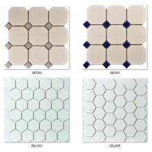 Fábrica china del mosaico de cerámica 3D