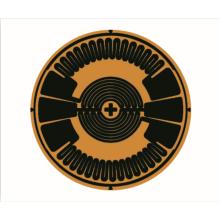 Тензодатчик круглой формы