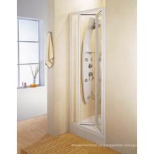 Porta de Chuveiro Bi-Fold